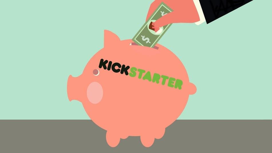 Kickstarter ha dato vita a più di 300.000 posti di lavoro