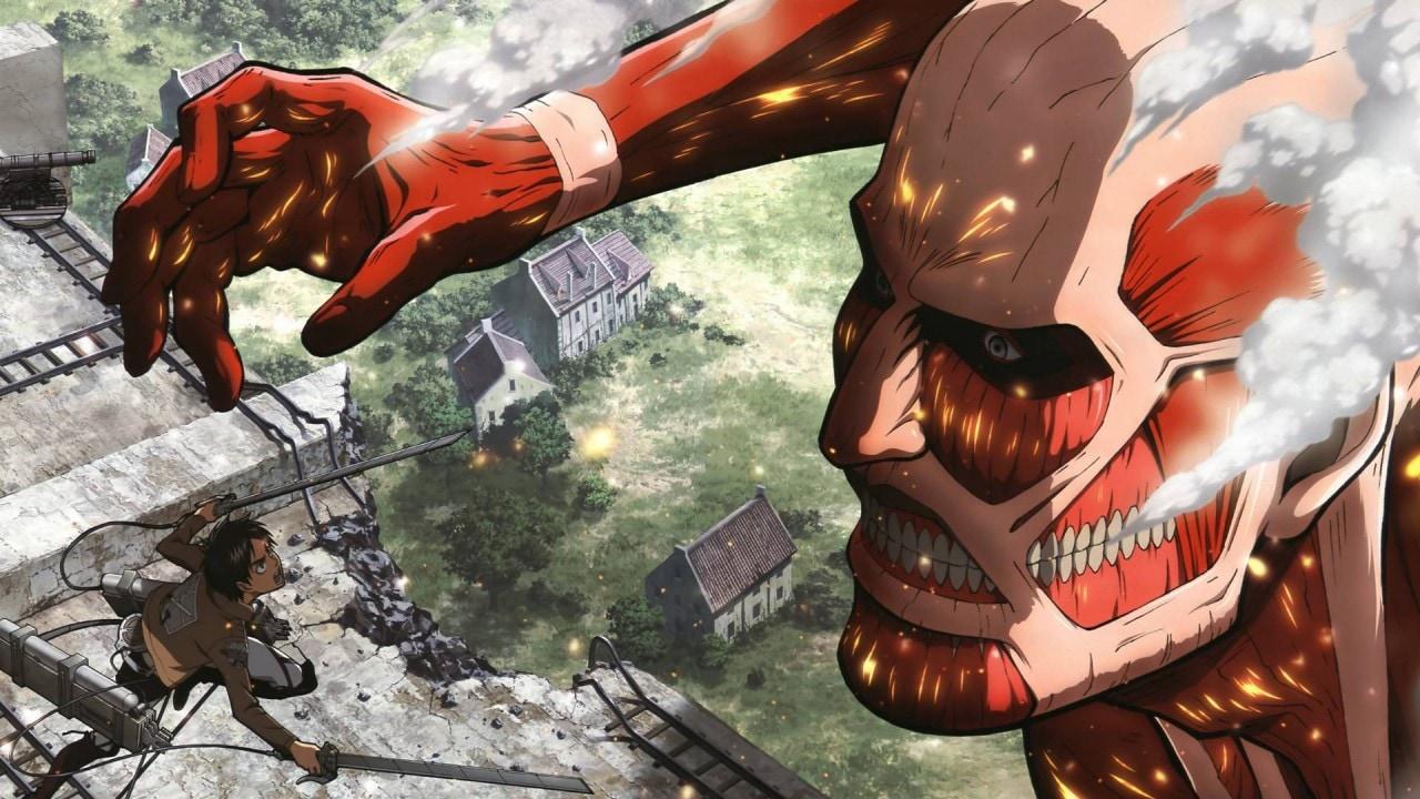 Prossimamente su Netflix la serie anime Perfect Bones, dai produttori di L'attacco dei Giganti e Psycho-Pass