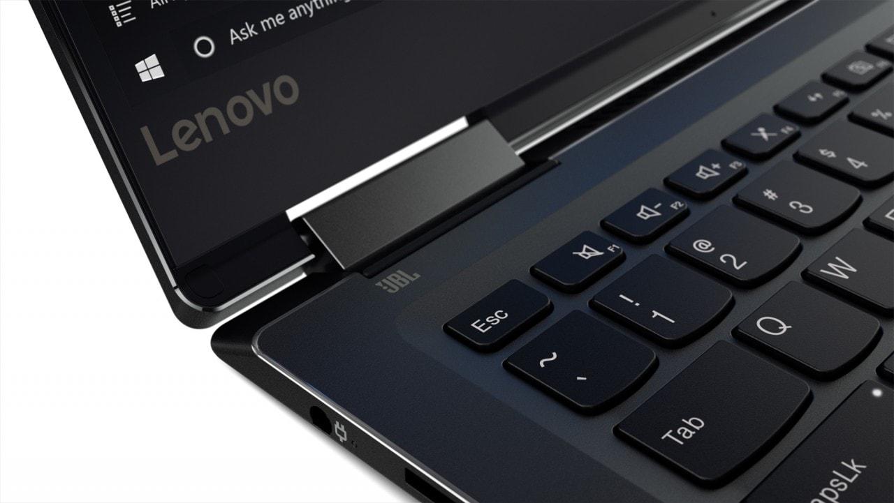 Lenovo Yoga 510 e  710 ufficiali: la linea di convertibili si espande (foto)