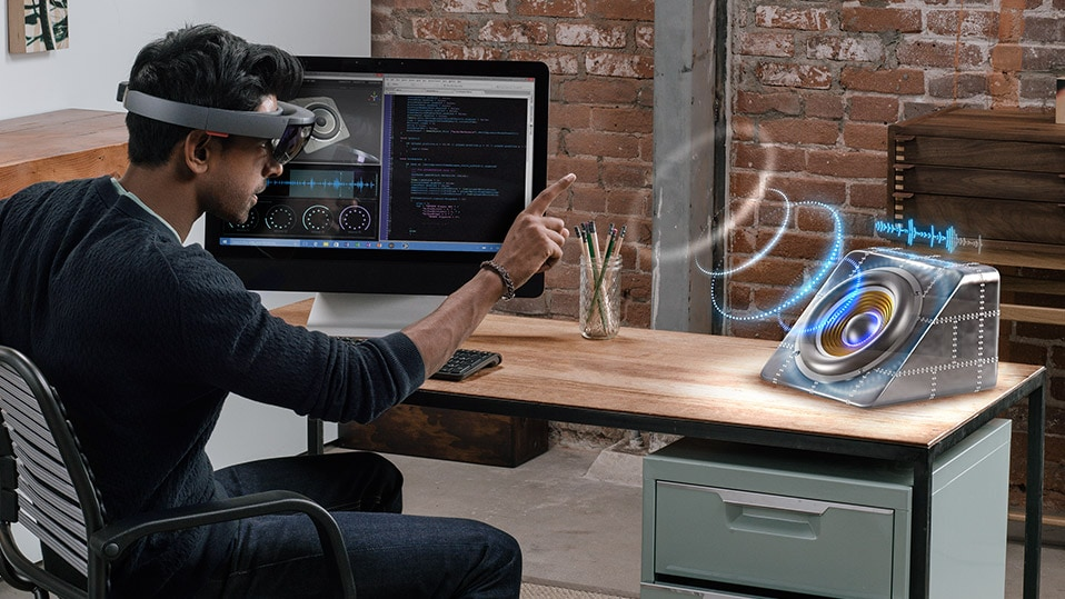 Requisiti consigliati Windows Holographic: cosa serve per Win 10 in realtà virtuale