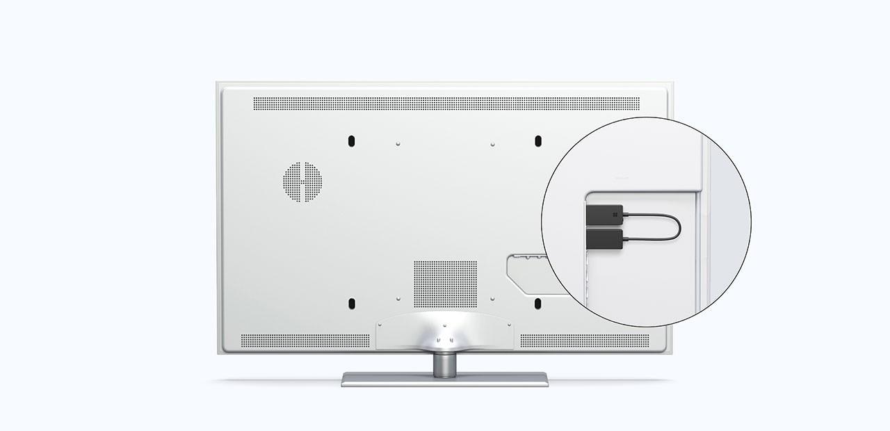 Presto una nuova versione del Wireless Display Adapter, il Chromecast di Microsoft (video)