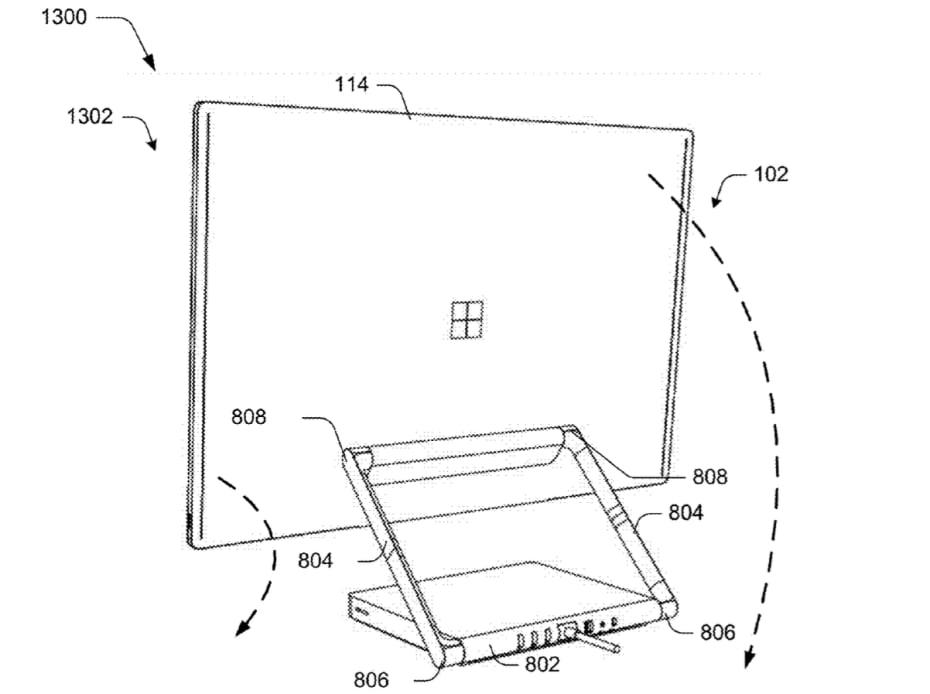 Microsoft brevetto PC modulare_1