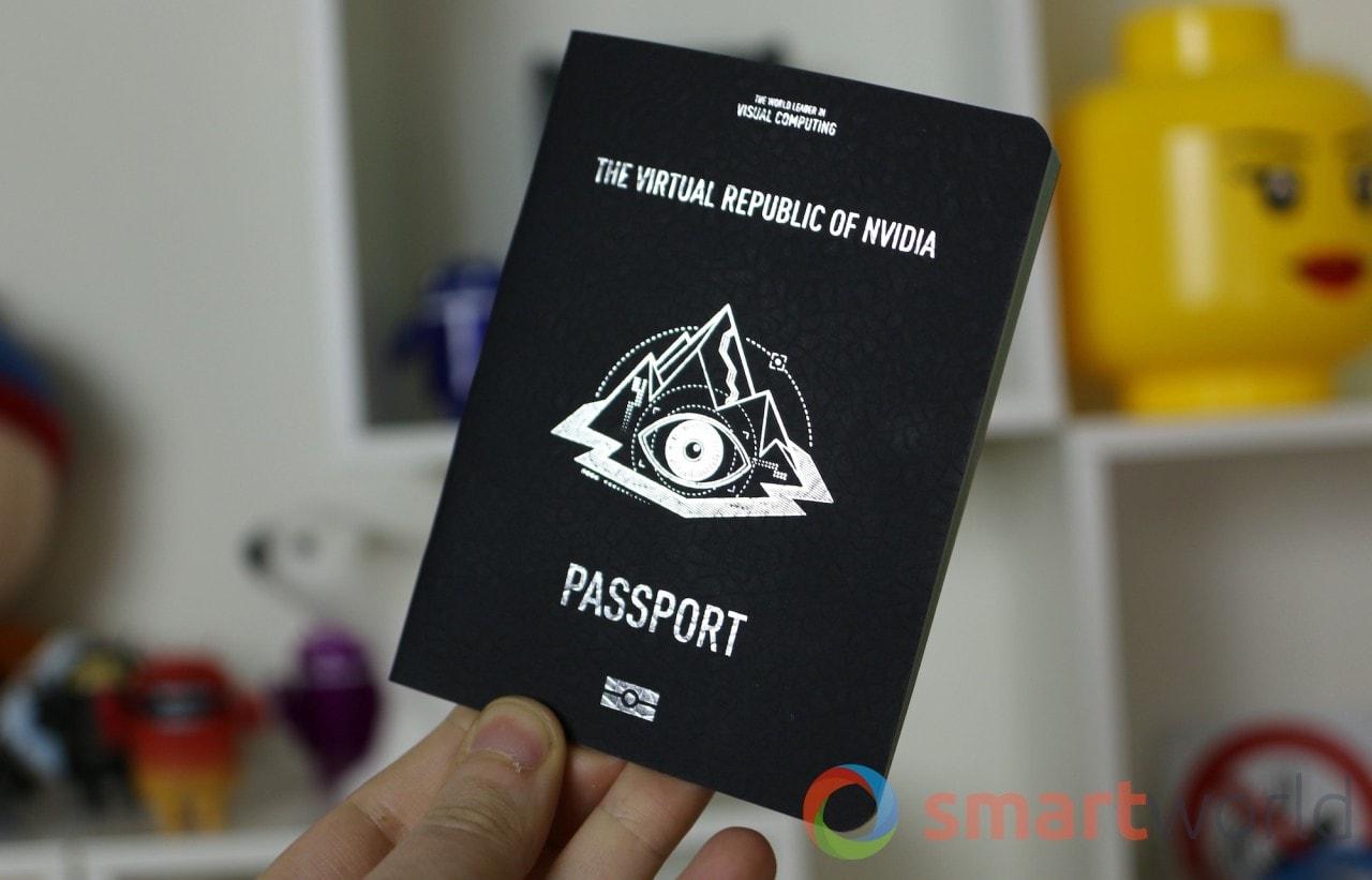 NVIDIA Vive Oculus - 14