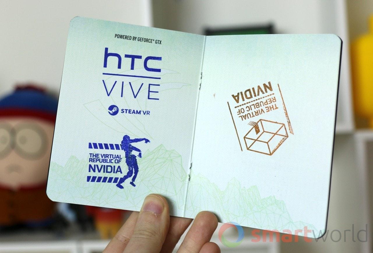 Problemi con le spedizioni di Vive: arriva l'ammissione di HTC