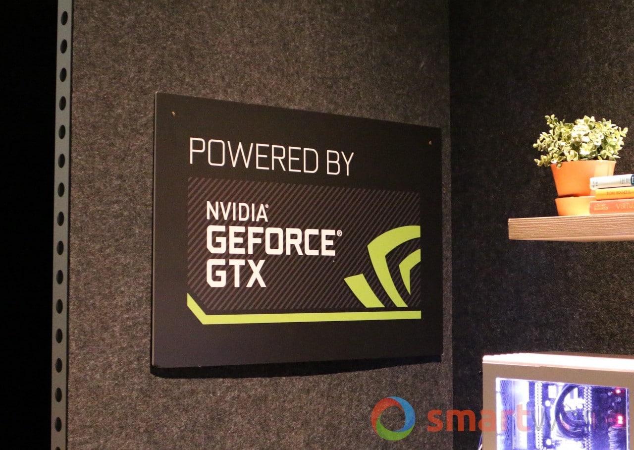 Le vendite di PC sono in calo, ma NVIDIA sembra cavarsela alla grande