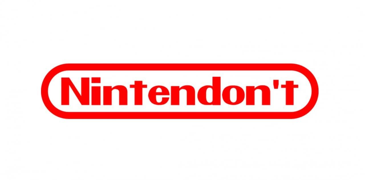 Nintendo Nintendon't