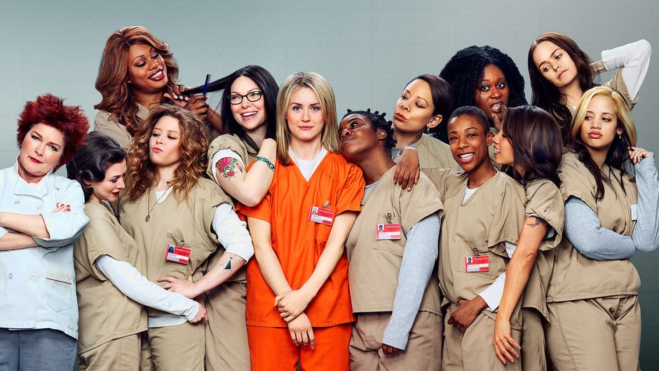 Orange Is the New Black OITNB final