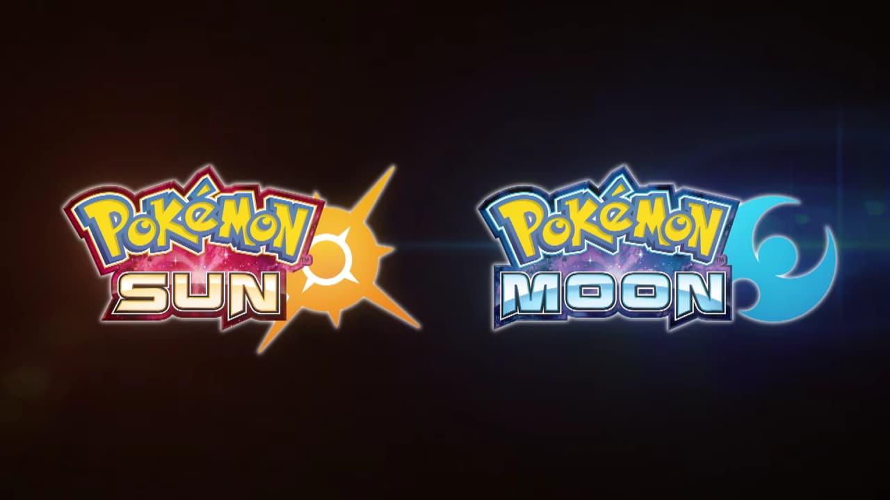 I prossimi giochi Pokémon si chiameranno Sun e Moon e arriveranno quest'anno (video)
