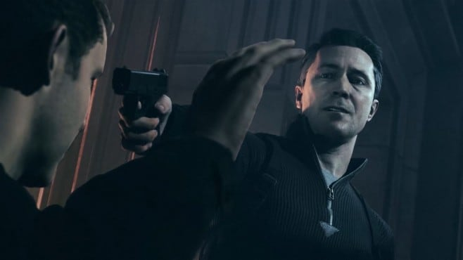 Quantum Break gameplay - 4
