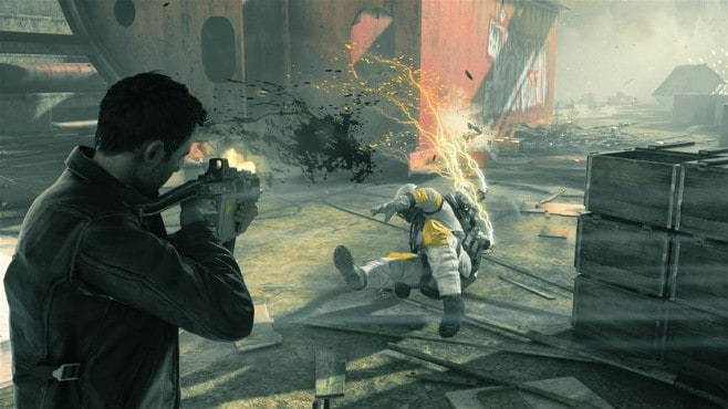 Quantum Break gameplay - 8