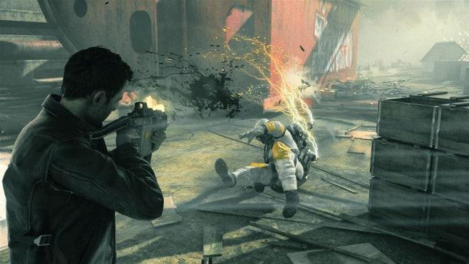 Quantum Break gameplay - 8