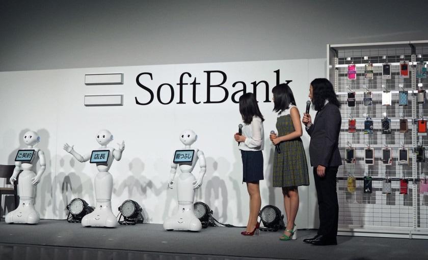 Andreste a comprare in un negozio gestito interamente da robot?