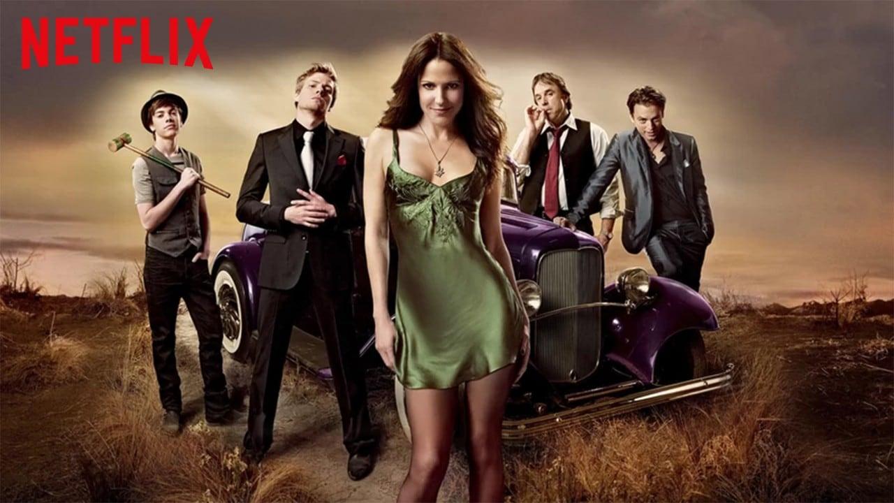 Le novità di Netflix di metà febbraio: Weeds, Ascension, From Dusk Till Dawn