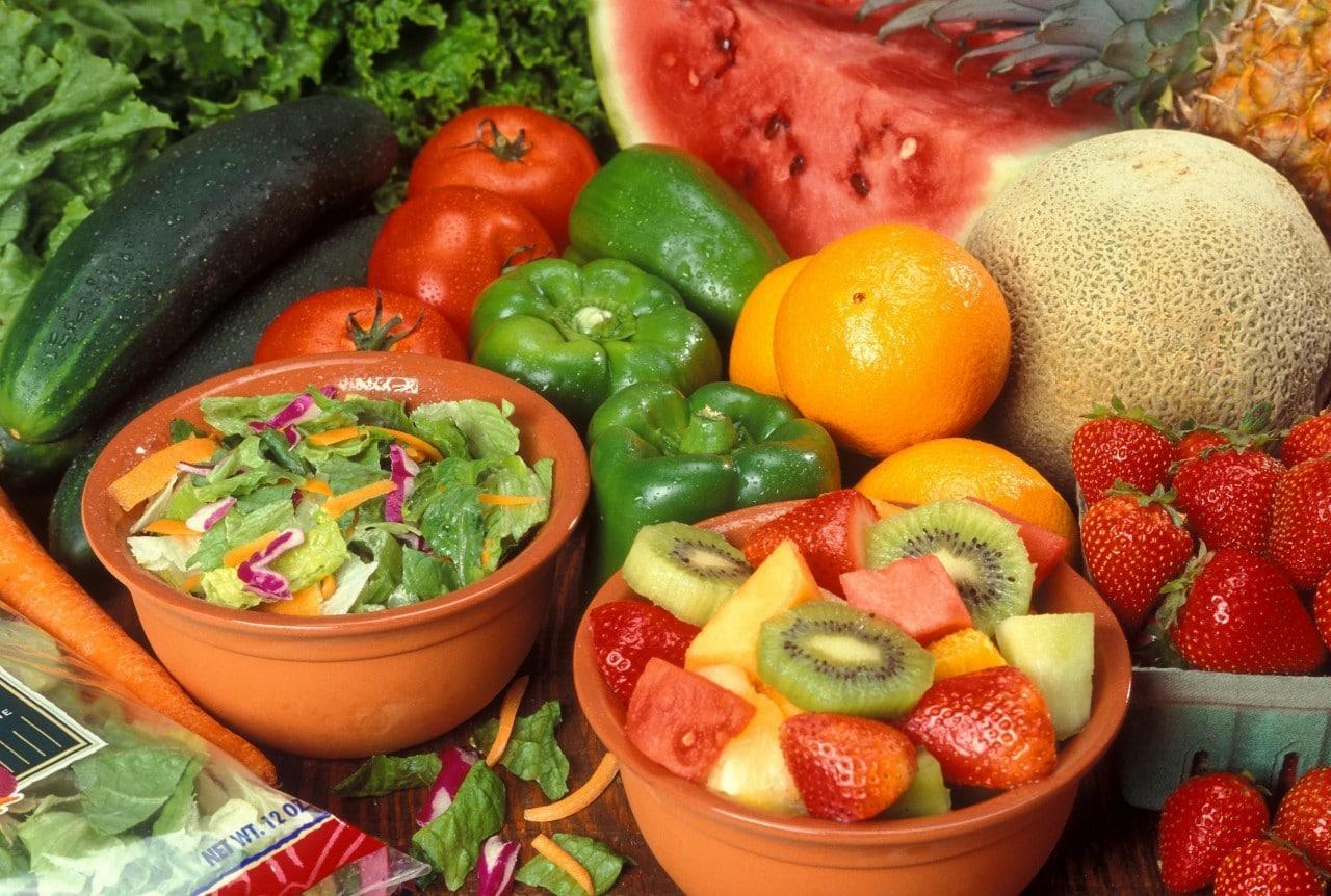 amazon prime now frutta verdura