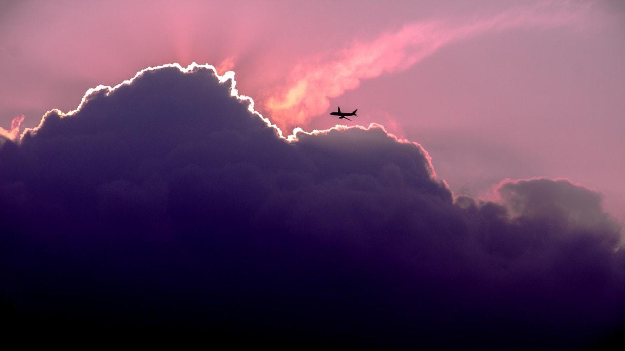 cloud nuvole cielo sky