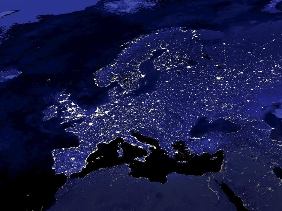 WiFi4Eu: nuova iniziativa per fornire internet gratis in tutti i luoghi pubblici dell'UE