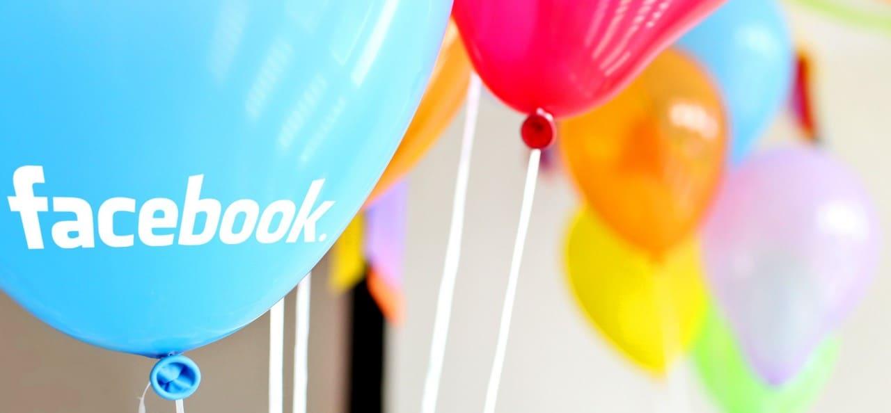 Buon compleanno Facebook! La rivoluzione del web compie 12 anni