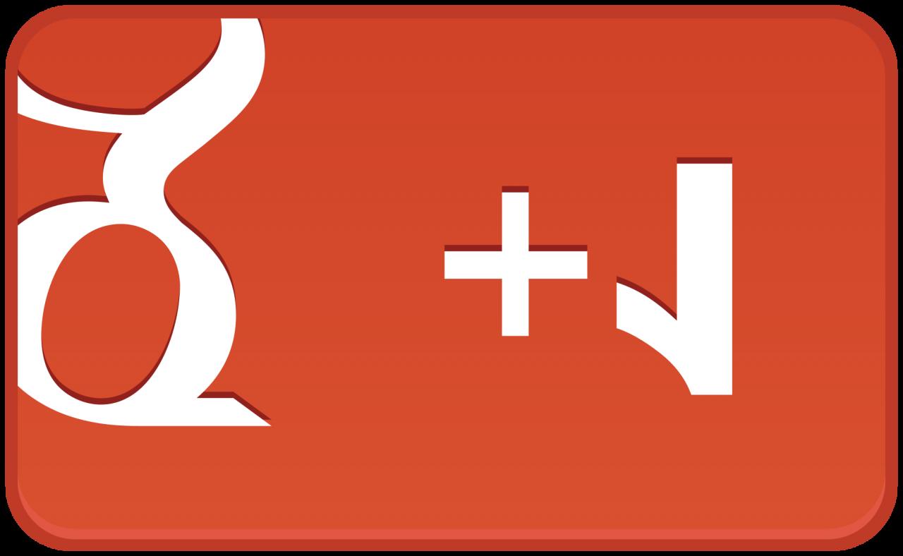 Google+ si migliora sul web con menzioni ottimizzate e sondaggi