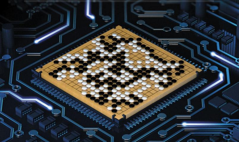L'intelligenza artificiale di Google che ha battuto il campione europeo di Go