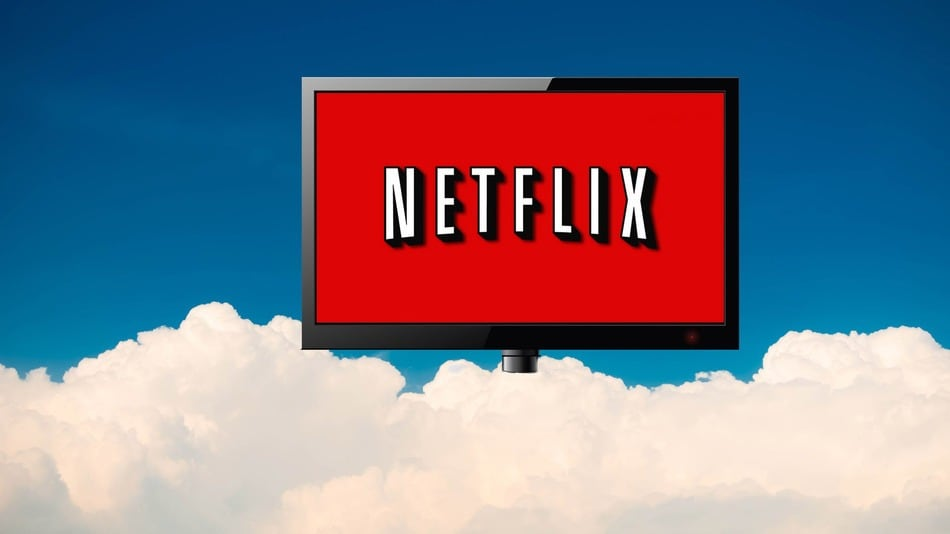 netflix cloud amazon