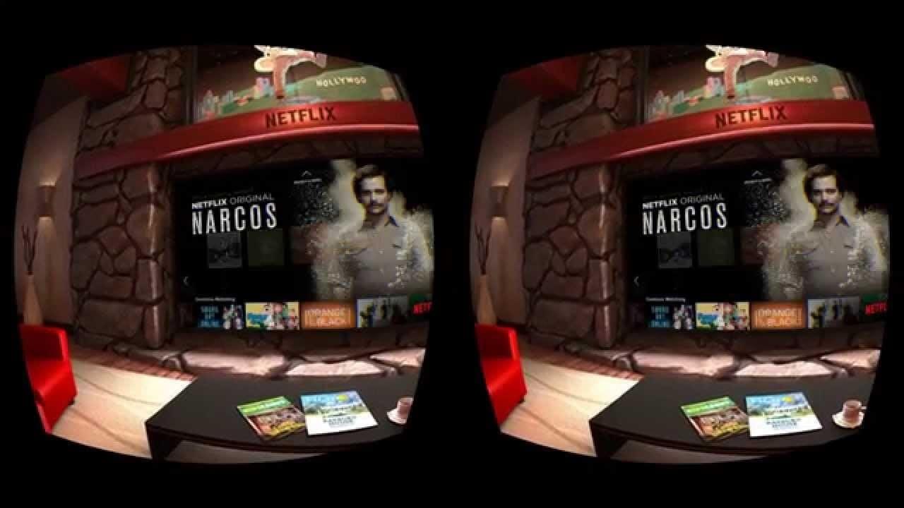 A Netflix non interessa la realtà virtuale: il 2016 sarà all'insegna di HDR e 4K
