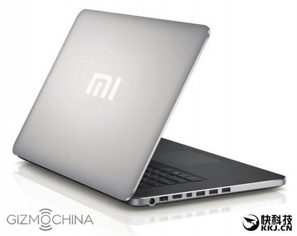 Il notebook di Xiaomi sarà presentato entro un mese?