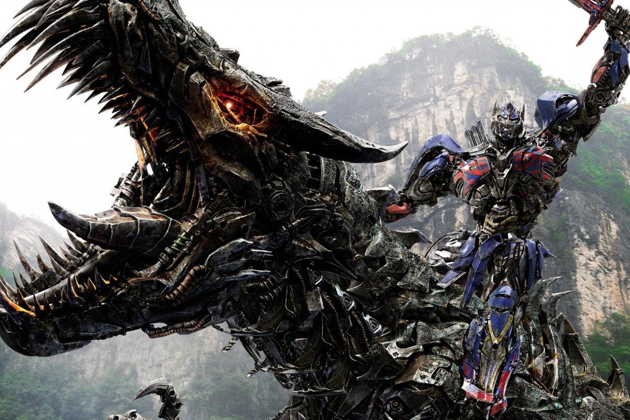I Transformers torneranno al cinema con tre nuovi film!