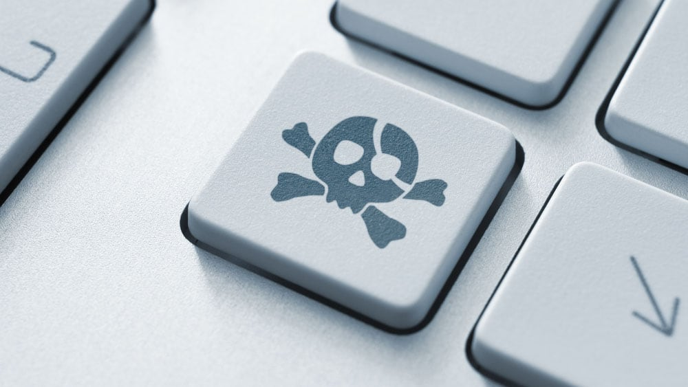 pirati streaming illegale