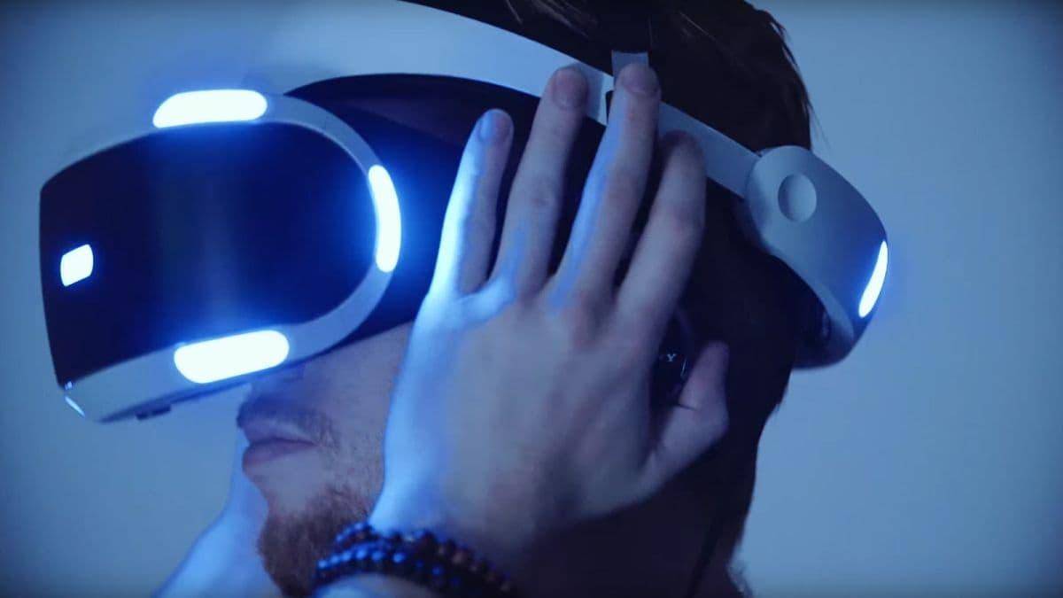 PlayStation VR: cosa riserverà l'evento fissato per il 15 marzo?