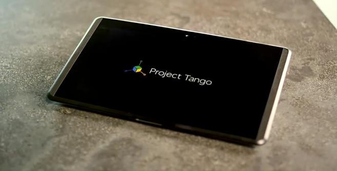 La svolta nella realtà virtuale consumer sarà Project Tango? (video)