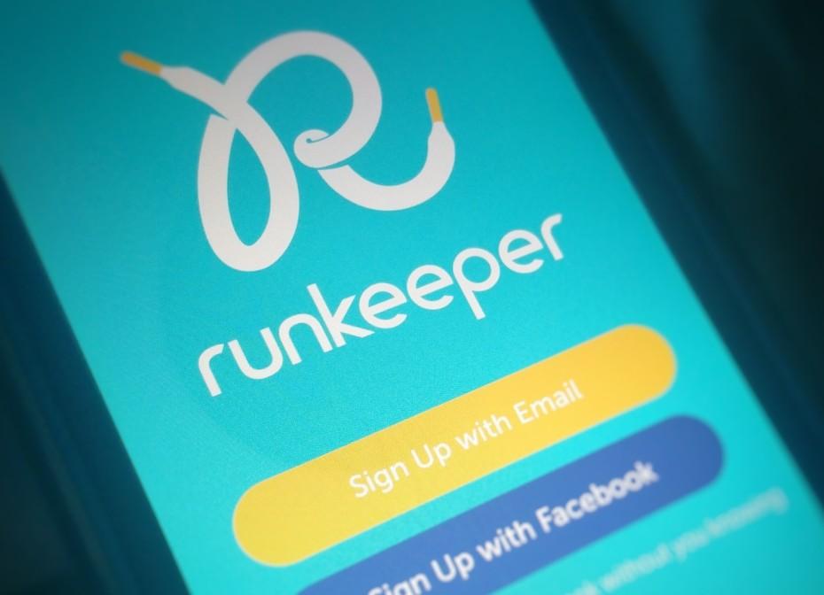 Runkeeper porta Asics nel mondo degli allenamenti 2.0
