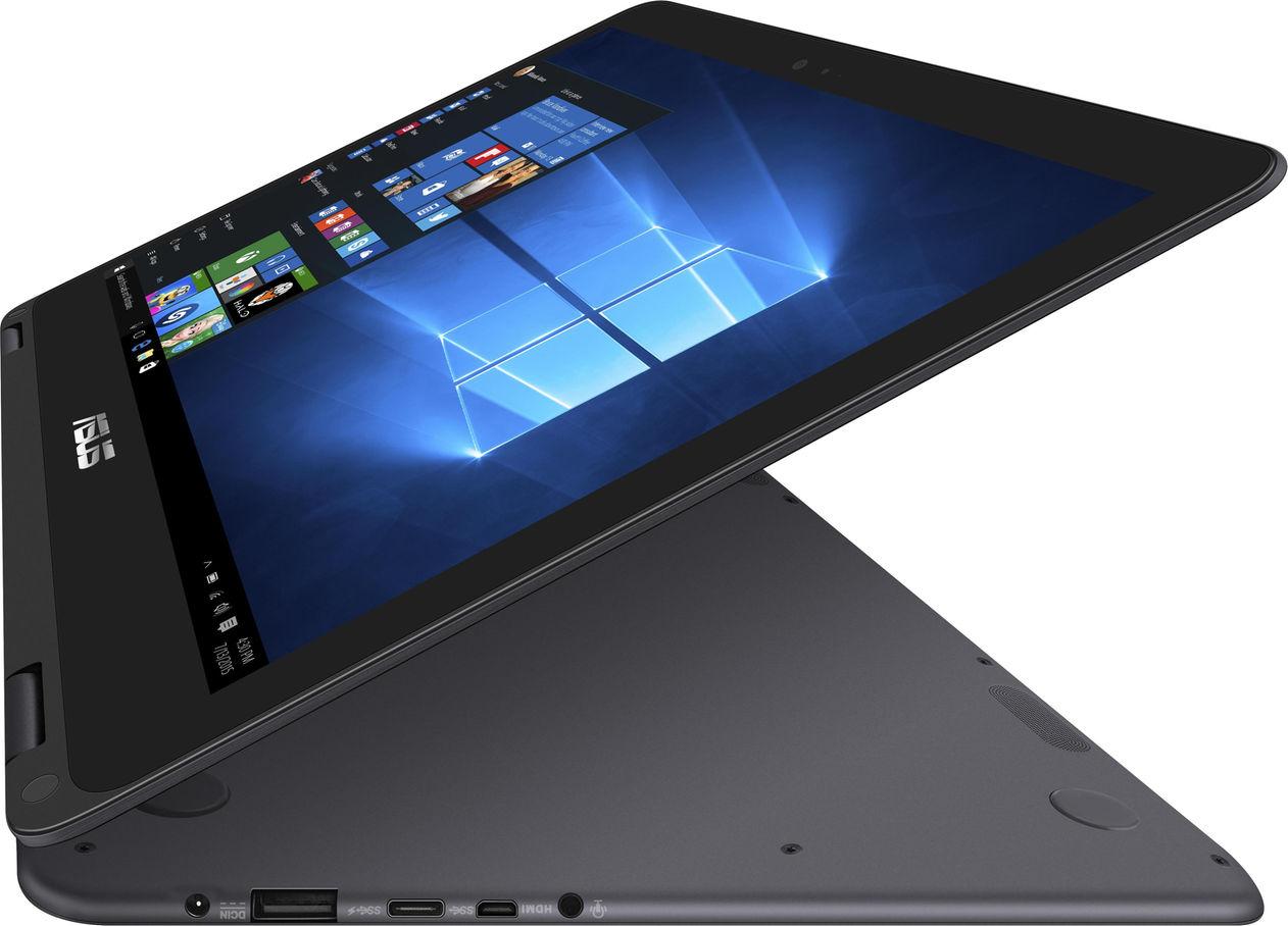 ASUS ZenBook UX360-1