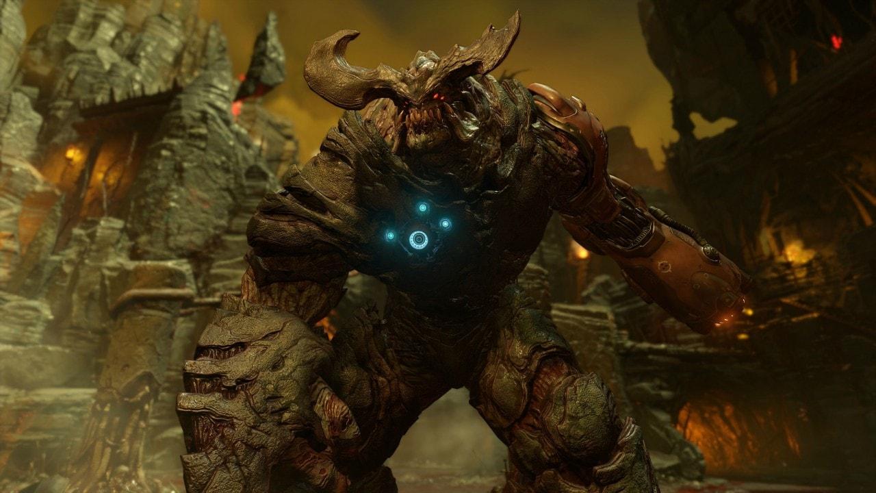 Doom avrà Season Pass e DLC, ma almeno potete provarlo in anteprima (video)
