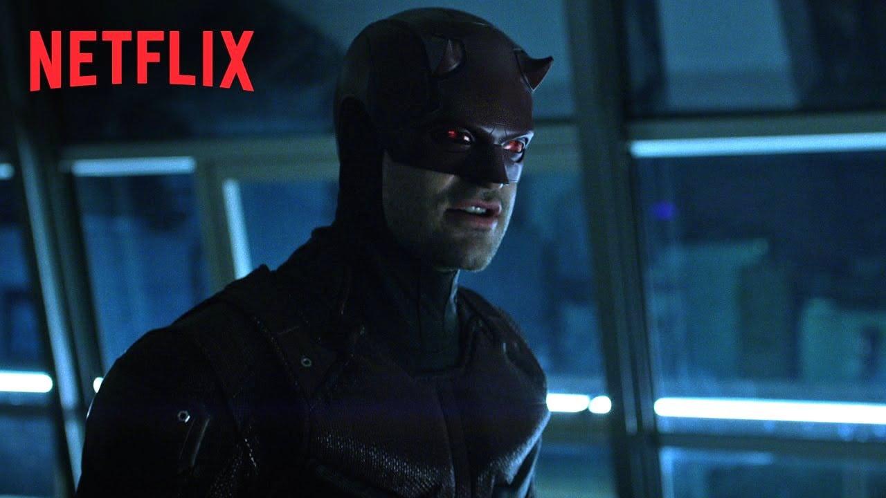 La seconda stagione di Daredevil è disponibile su Netflix! (video)