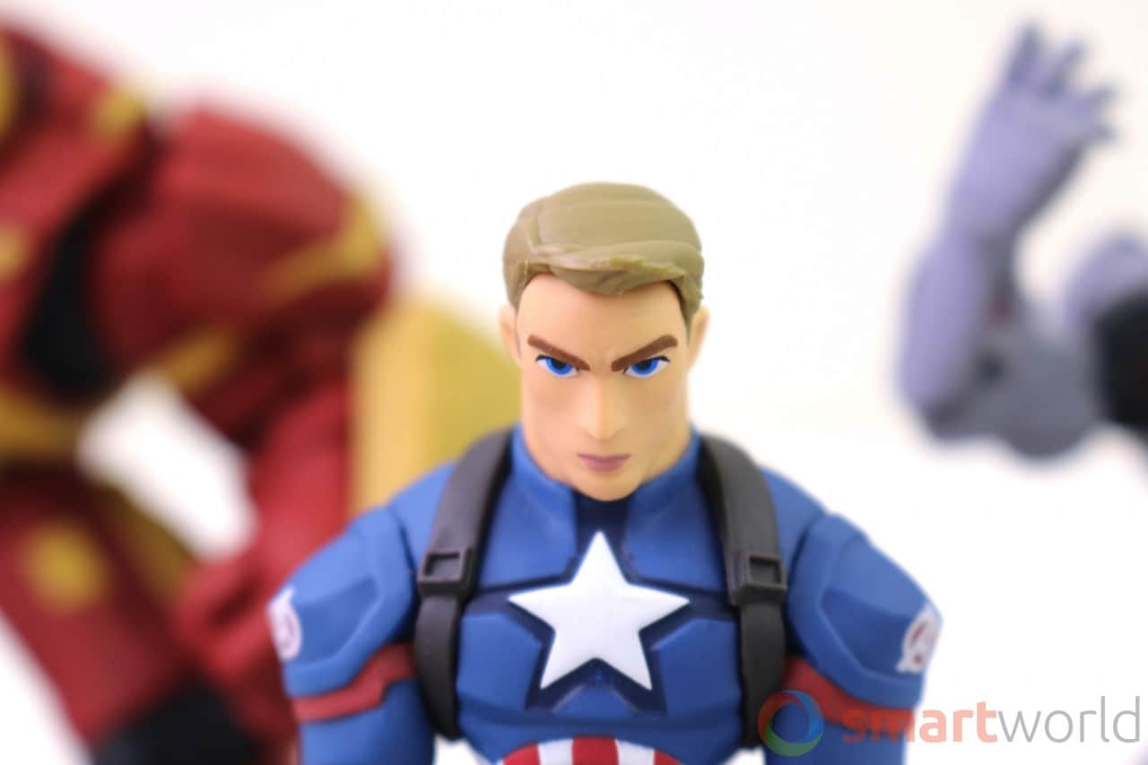 Disney Infinity 3.0 - Marvel Battlegrounds - 8