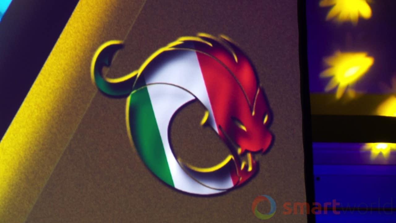 Drago d'Oro 2016 - 11