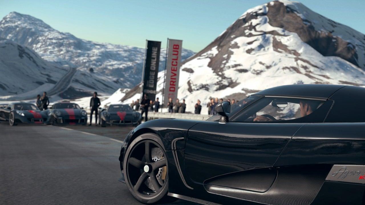 Sony chiude Evolution Studios, il team di Driveclub (video)
