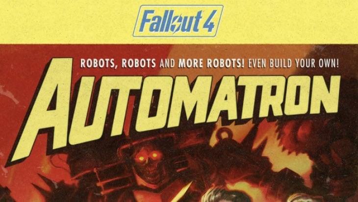 Fallout 4: data, prezzo e informazioni sul nuovo DLC (video)