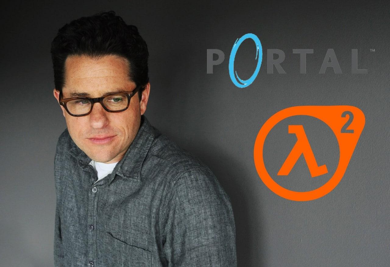 I film di Half-Life e Portal si faranno, parola di J.J. Abrams
