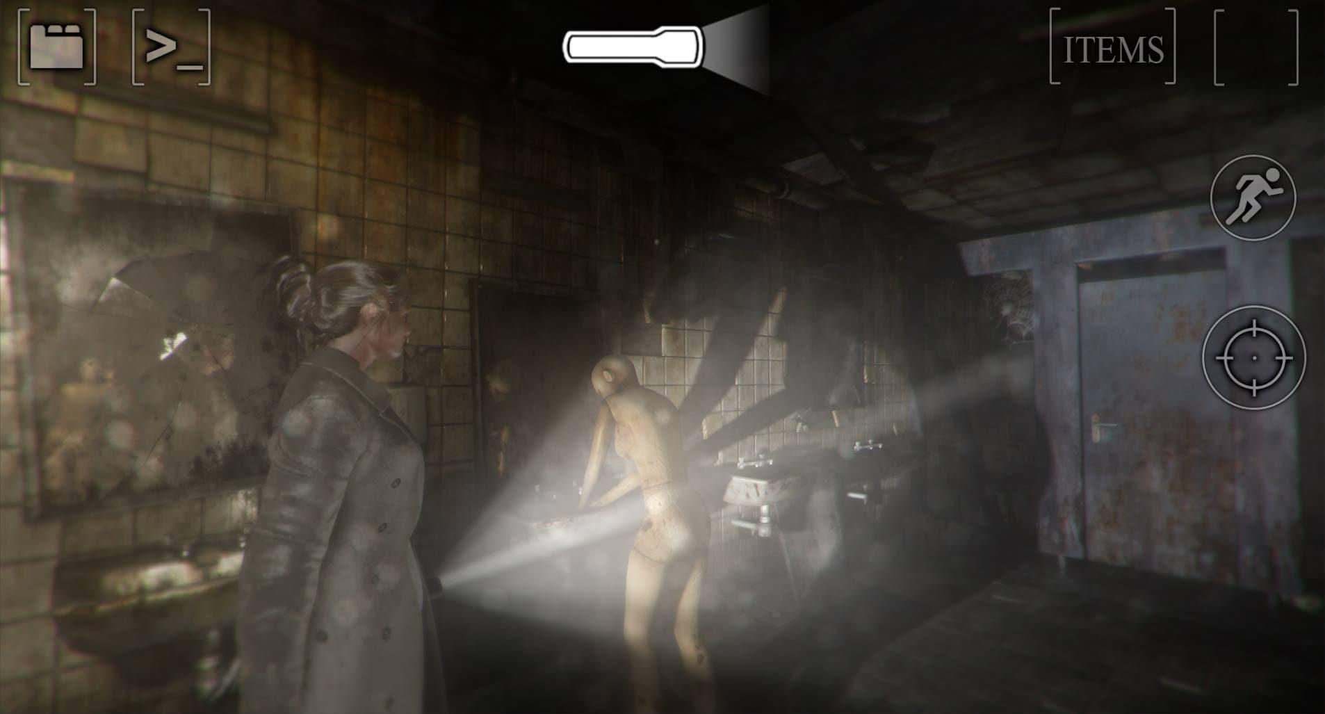 Forgotten Memories Director's Cut Screenshot – 1