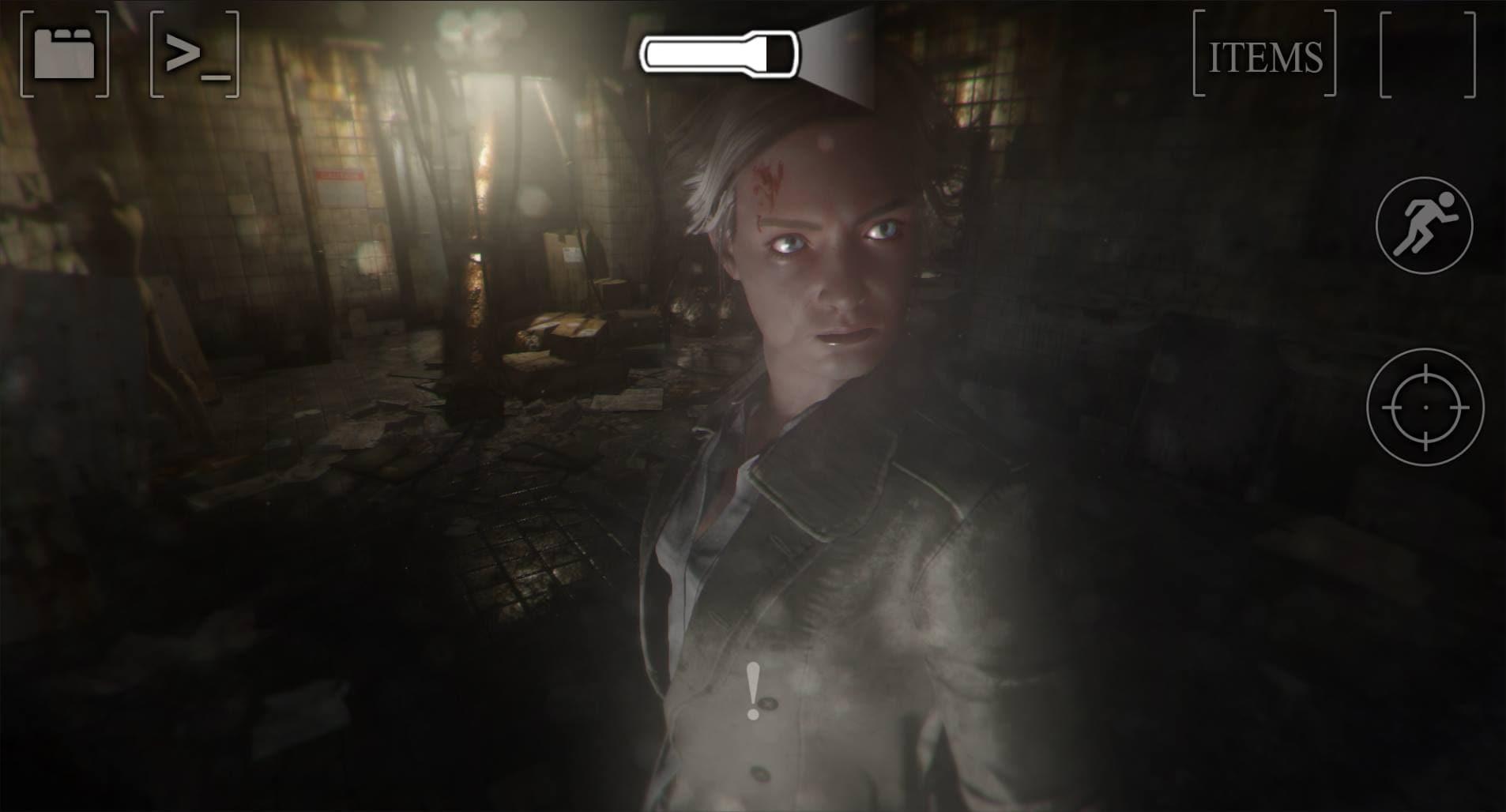 Forgotten Memories Director's Cut Screenshot – 3