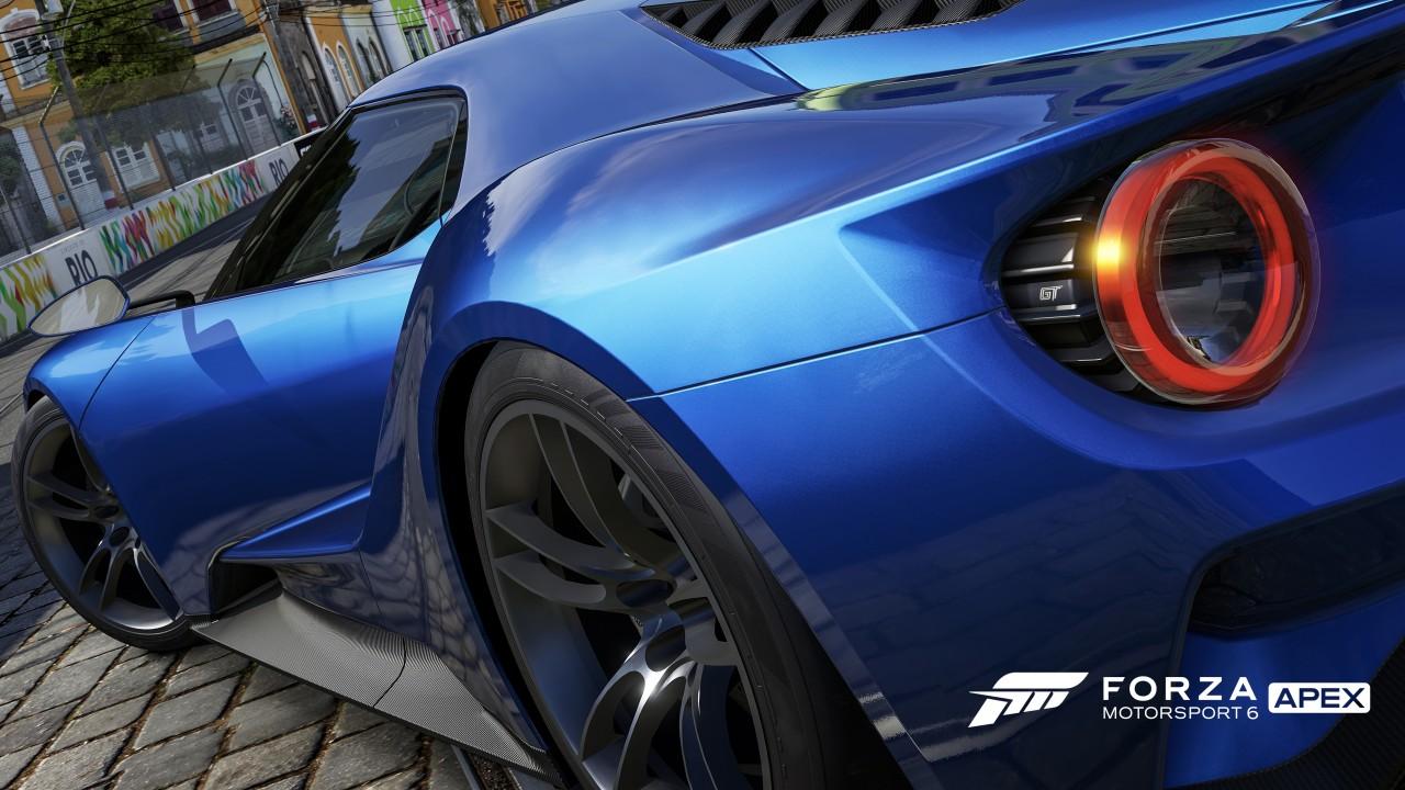 Forza Motorsport 6: Apex si mostra in tutto il suo splendore (foto e video)