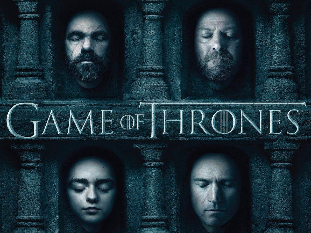 Secondo il nuovo trailer di Game of Thrones la morte sarà la protagonista della sesta stagione...che strano!