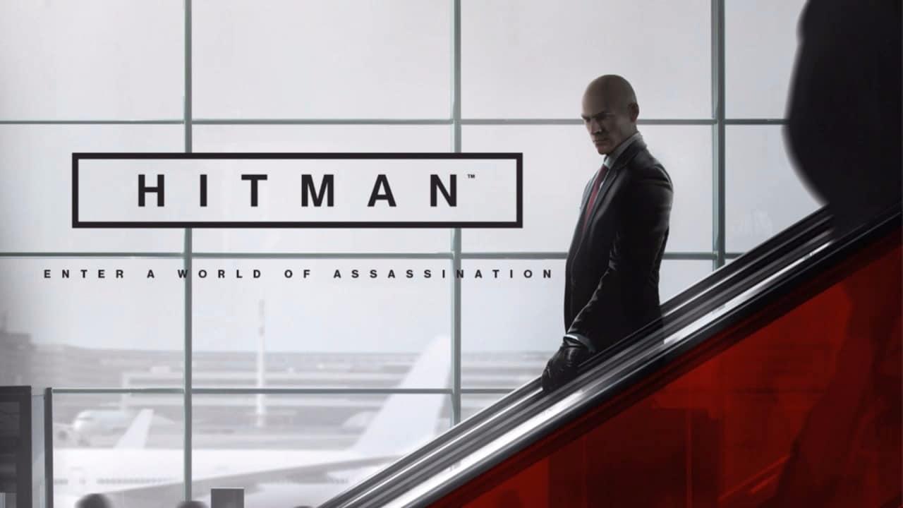 Hitman e Shadowrun Collection gratis su Epic Games Store fino al 3 settembre (video)