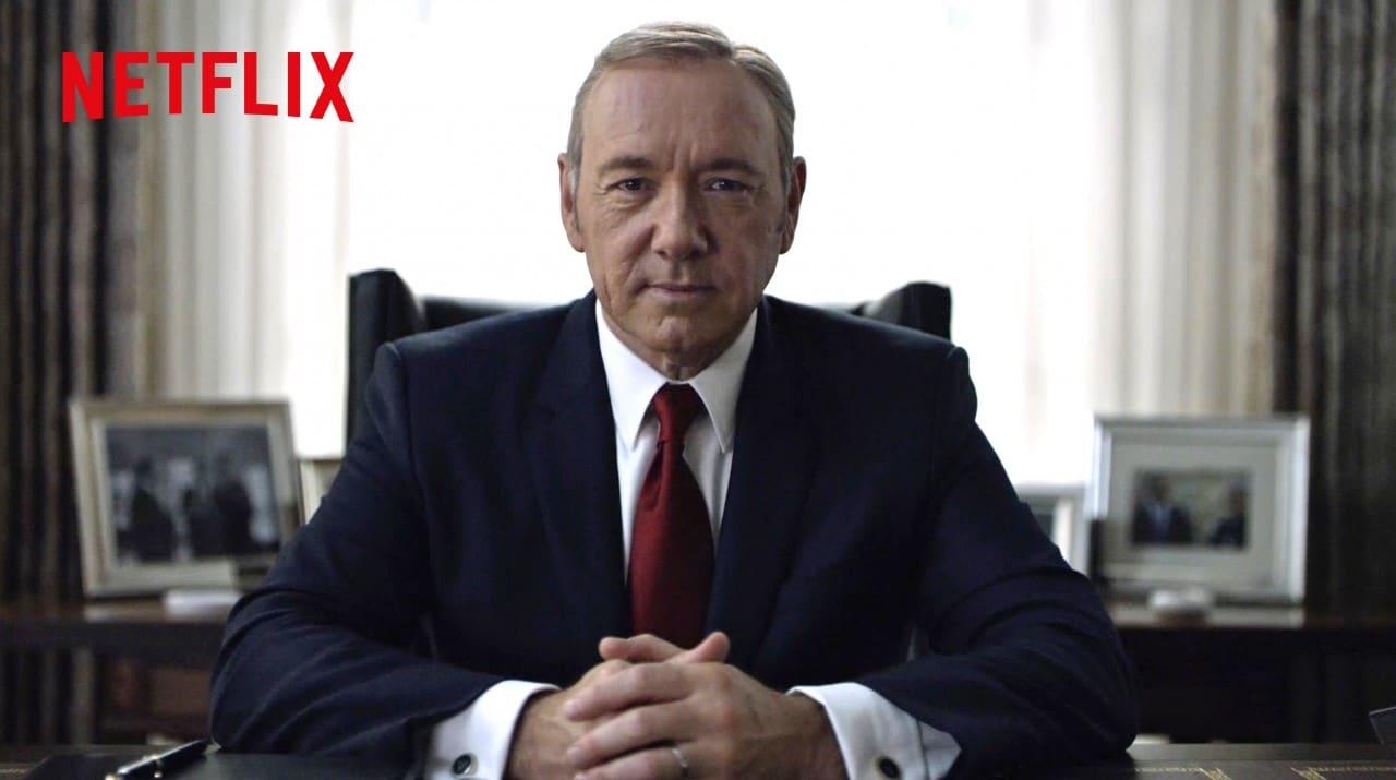 Quinta stagione House of Cards: Netflix svela la data di uscita e primo teaser! (video)