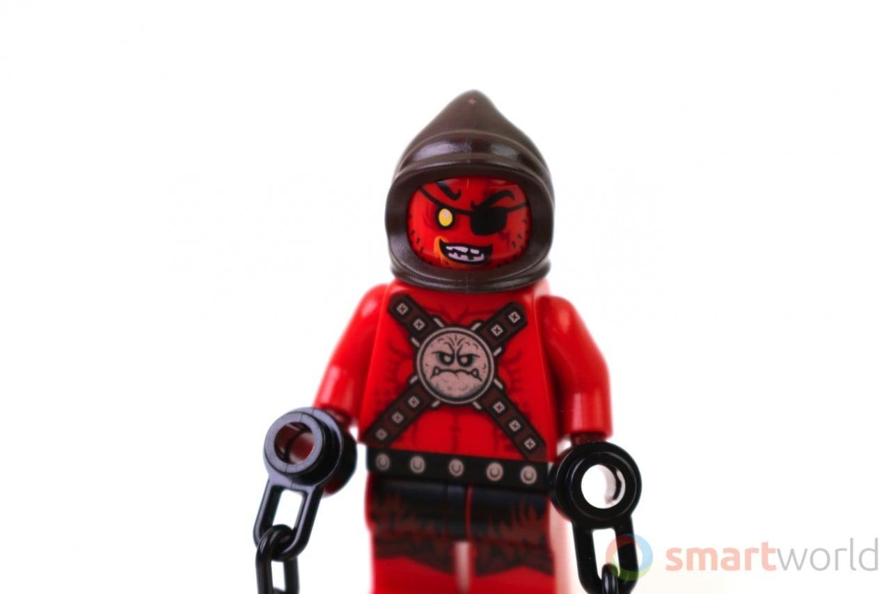LEGO Nexo Knights Beast Master - 6
