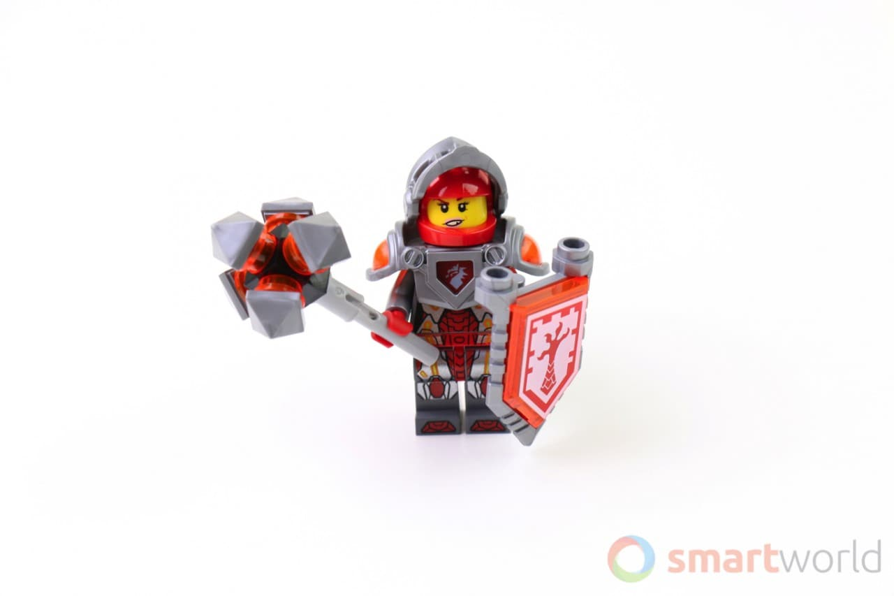 LEGO Nexo Knights Macy Halbert - 1