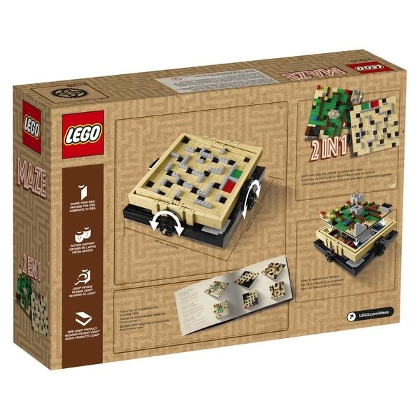 Lego Maze (3)