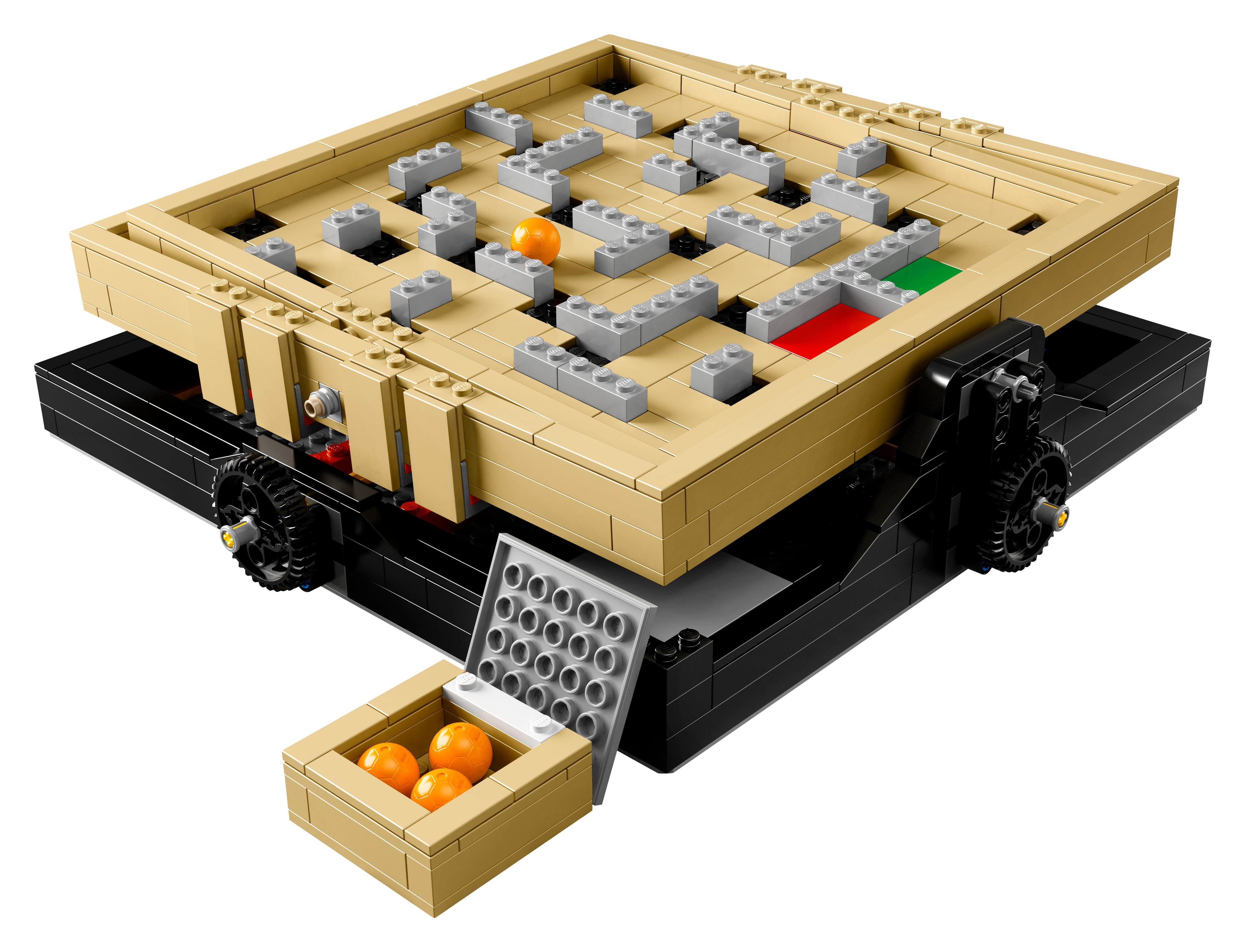 Lego Maze (4)