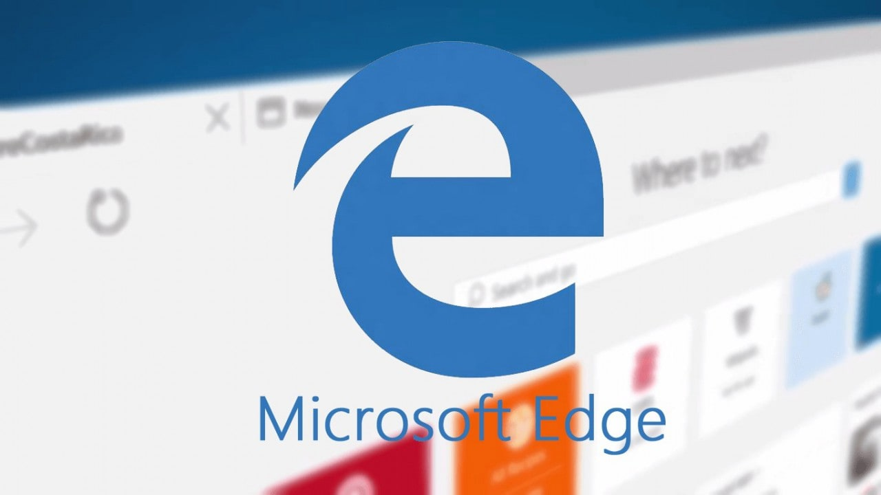 Microsoft Edge final